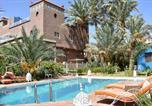 Location vacances Zagora - Riad Zagora Palms-2