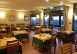 Hôtel Siena - Sangallo Park Hotel-4