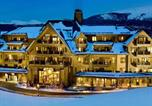 Location vacances Breckenridge - Crystal Peaks Lodge C-7110-4