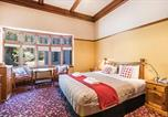 Hôtel Wellington - Halswell Lodge-3