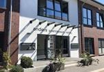 Hôtel Bad Bevensen - Anders Kontorhaus Hotel-2