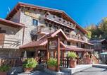 Hôtel San Giovanni in Fiore - Hotel Palaghiaccio-2