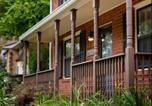 Location vacances Gallatin - The Percy Priest Lodge-4