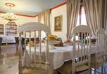 Location vacances Guardia Sanframondi - Agriturismo Cantina Morone-4