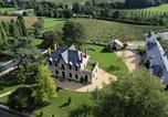 Location vacances Trémont - Château de Montguéret-1