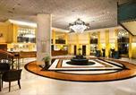 Hôtel Nairobi - Hilton Nairobi-3