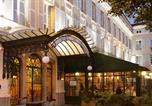 Hôtel Bourg-en-Bresse - Best Western Hôtel de France