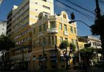 Hôtel Salvador - Hotel Portal do Politeama-4
