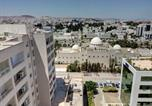 Location vacances Tunis - Benzineb Immo Centre Urbain Nord-4