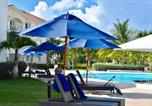 Location vacances Bayahibe - Family Fun 2br @Cadaquescaribe Bayahibe-4