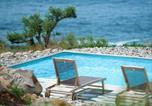 Location vacances Piana - Casa Turrigiani-1