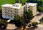 Hôtel Forli - Hotel Olimpic-3