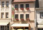 Hôtel Brandis - Eiscafe-Pizzeria-Hotel Rialto-1