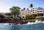 Villages vacances Honolulu - Sheraton Kona Resort and Spa-4