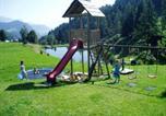 Location vacances Radstadt - Innviertler Berggasthof-3
