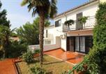 Location vacances Istria - Holiday home in Porec/Istrien 9919-1