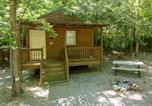 Camping États-Unis - Arrow Creek Camp and Cabins-1