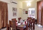 Location vacances Jaipur - Pratap Bhawan Homestay-1