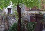 Location vacances Contes - La Romarine-3