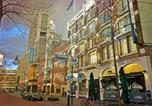 Hôtel Rotterdam - Grand Hotel Central-4
