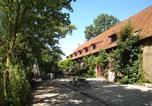 Hôtel Torhout - Gasthof Lophem-4