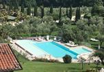 Location vacances Soiano del Lago - Il Ghetto Farm Holiday-1