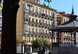Location vacances Santander - Plaza Pombo B&B-1
