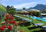 Hôtel Lugano - Hotel&Hostel Montarina-2