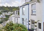 Location vacances Looe - Puffin Cottage-1