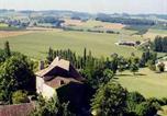 Location vacances Luxey - Villa in Aquitaine-3
