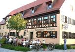 Location vacances Schnelldorf - Gasthaus Dollinger-3