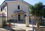 Location vacances  Province de Vibo-Valentia - Villa Del Sole-1