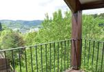 Location vacances Bouillon - Cozy Apartment in Bouillon with Terrace-4