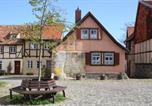 Location vacances Halberstadt - Ferienhaus am Marienkloster-1