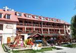 Hôtel Vysoké Tatry - Penzion Zora Family-2