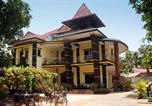 Hôtel Kampot - The Magic Sponge-3