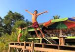 Hôtel Cambodge - Green Mango Bungalows-3