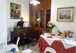 Hôtel Cisternino - B&B Lo Speziale-1