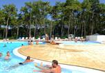 Camping avec Accès direct plage Vendée - Camping La Plage de Riez  -3