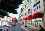 Hôtel Kas - Kas Bilgin Hotel-1
