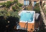 Location vacances Vernet-les-Bains - Paradis Gite-3