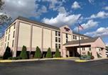 Hôtel Champaign - Hampton Inn Champaign/Urbana-1