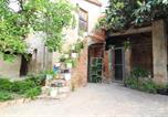 Location vacances Gilet - Casa rural en Quartell con encanto-4