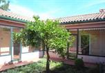 Location vacances San Gregorio di Catania - Villa del Limone-2