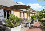 Hôtel Voisins-le-Bretonneux - Best Western The Hotel Versailles-1