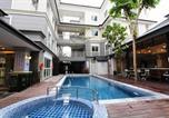 Hôtel Lat Krabang - At Residence Suvarnabhumi Hotel-3
