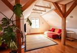 Location vacances Bled - Apartment in the heart of Bled with views-4