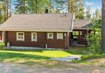 Location vacances Kuopio - Holiday Home Nipanen-1