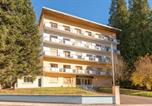Hôtel Hautes-Pyrénées - City Résidence Termalia-2