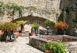 Location vacances Labastide-Murat - Saint-Denis-Catus Villa Sleeps 12 Pool Wifi-2